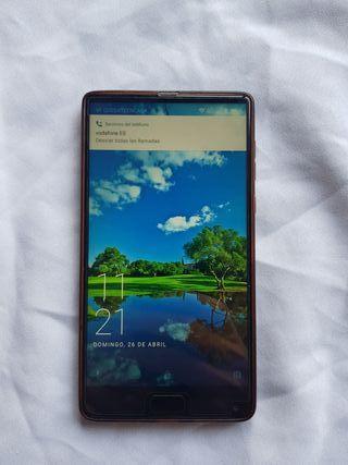 móvil 6 pulgadas Elephone S8 alta gama