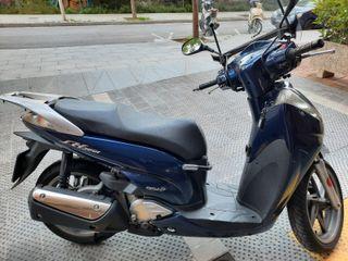 Honda SH 300i (Scoopy)