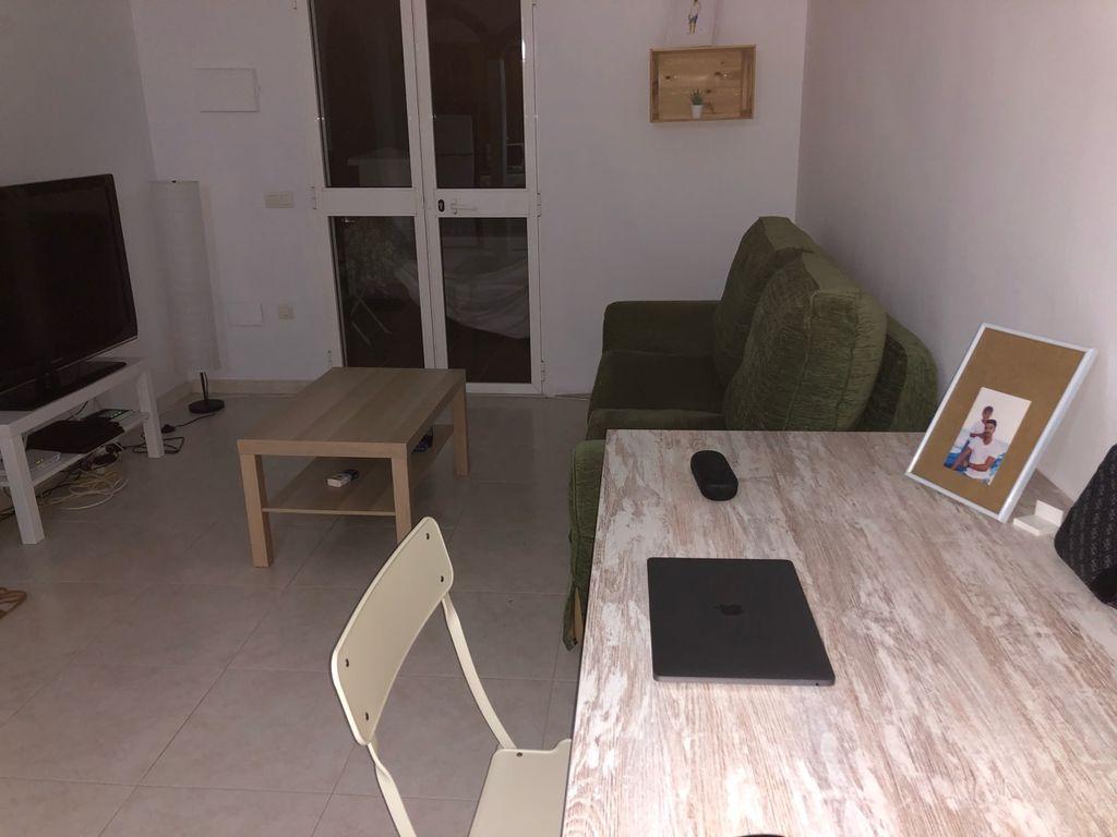 Casa en alquiler (El Peñoncillo, Málaga)