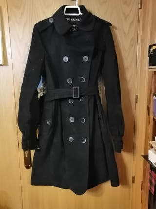 Gabardina Thomas Burberry