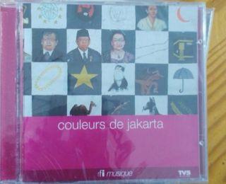 Couleurs de Jakarta