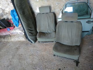 sillones Renault 7