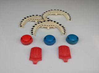 Playmobil Oeste lote Accesorios Indios