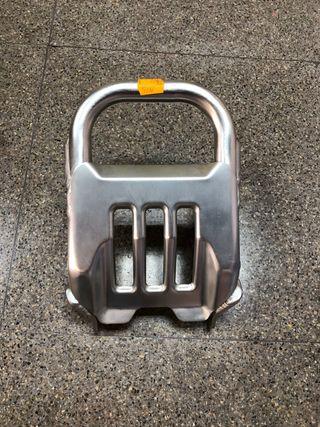 Defensa aluminio Suzuki LTZ 400 NUEVA A ESTRENAR