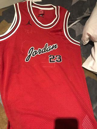 Nike Jordan camiseta