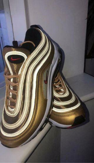 Nike air max 97 size 9