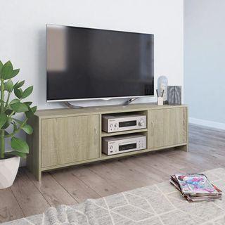 Mueble de TV 120x30x37,5 cm Mueble de salon OFERTA