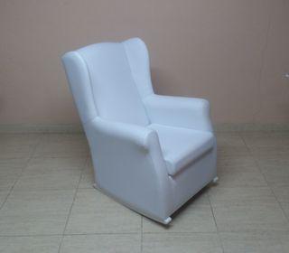 Mecedora sillon lactancia NUEVO sofa balancin