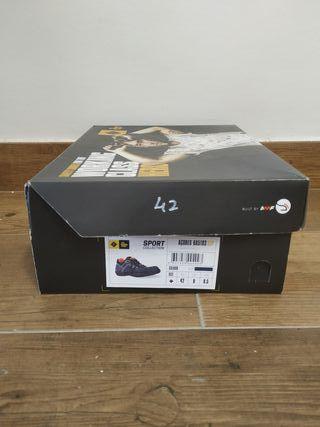 Zapatos de seguridad AÇORES 8A5183 S1P