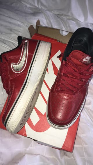 Red Airforce1