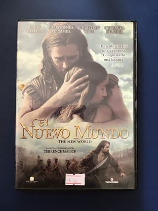 EL NUEVO MUNDO (THE NEW WORLD)