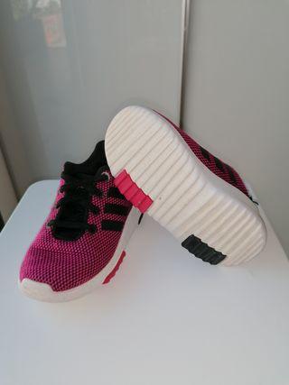 Adidas bebé número 23