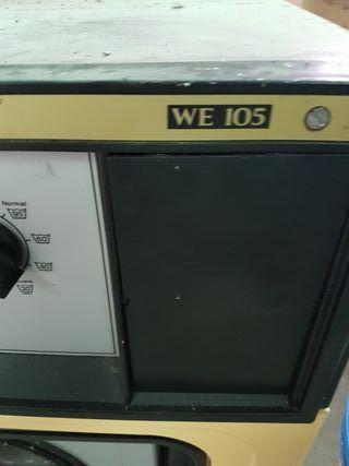 lavadora industrial .