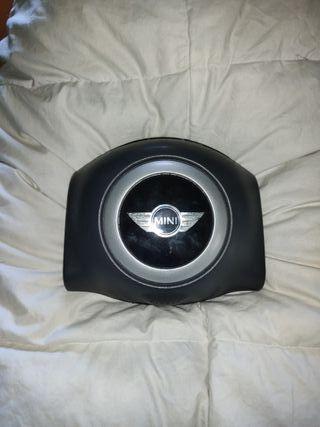 Airbag Mini Cooper S