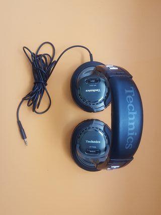 Auriculares Technics RP-F600
