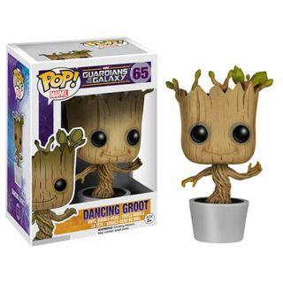 Dancing Groot pop!