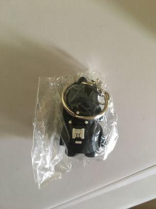 Brand new sealed Star Wars Darth Vader keyring