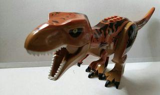 Dinosaurio de 29cm. Nuevo