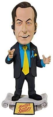 figura Saul Goodman cabezón
