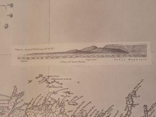cartas náuticas 1870- 1940