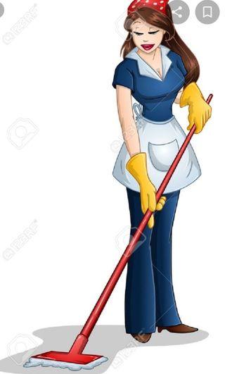 limpieza en casas zona vicalvaro
