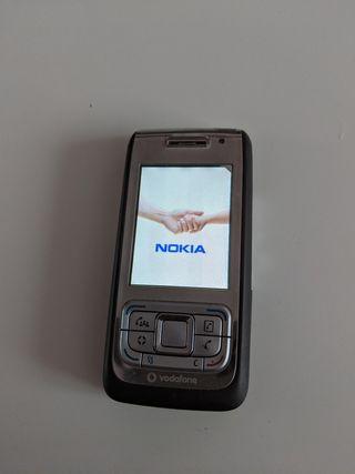 se vende Nokia E65
