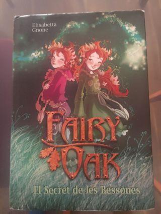 Fary Oak libros