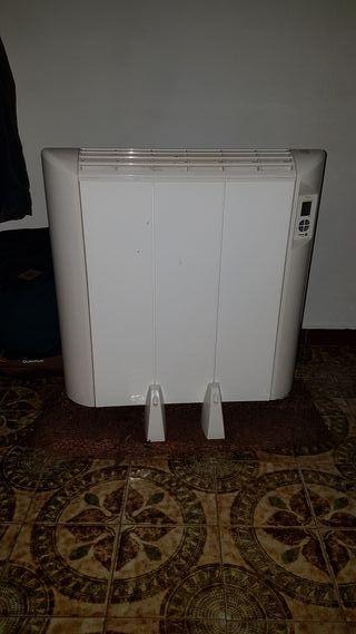 Vendo radiador eléctrica digital, marca Fagor,