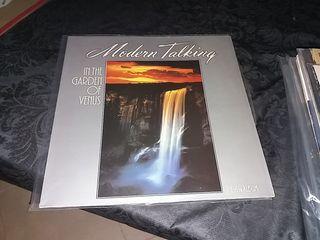 Disco vinilo Modern Talking