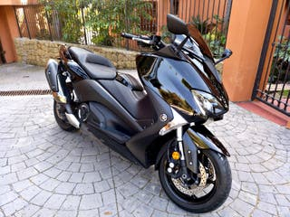 Yamaha TMAX T-MAX 530