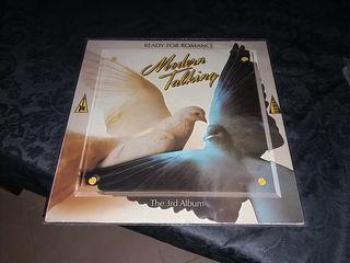 Disco vinilo Modern Talking.