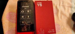 DOOGER Y6 2+16GB