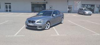 BMW Serie 5 e60 año 2005