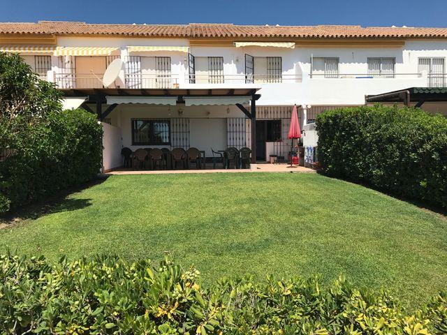 Casa en alquiler (La Chullera, Málaga)