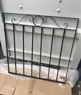 Puertas I rejas