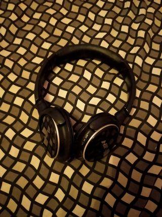 cascos por Bluetooth