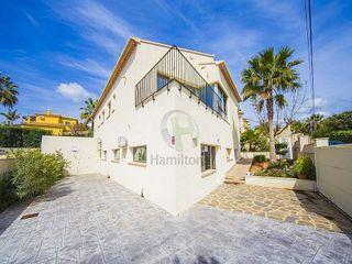Villa en alquiler en Zona Pueblo en Calpe/Calp