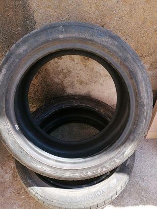 neumáticos 225/45 R17 95Y