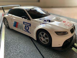 BMW M3 GT2 1/32 Analógico