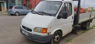 ford mondeo camio 2000