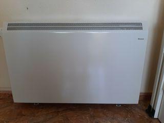 Radiador acumulador de energía