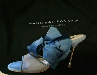 Sandalias Hannibal Laguna