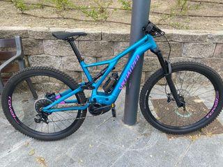 Bicicleta eléctrica specialized turbo Levo comp
