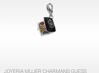 Charm Guess