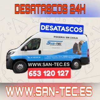 DESATASCOS 24H
