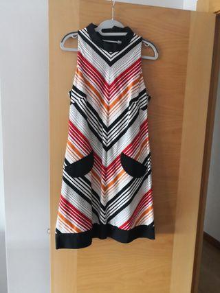 vestido divina providencia