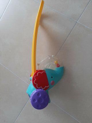 juguete bebé fisher price