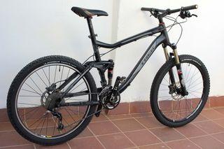 Bici mtb Trek Fuel Ex8