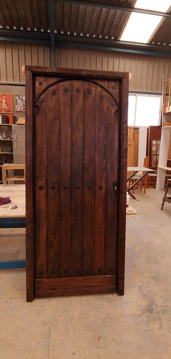 puerta nueva