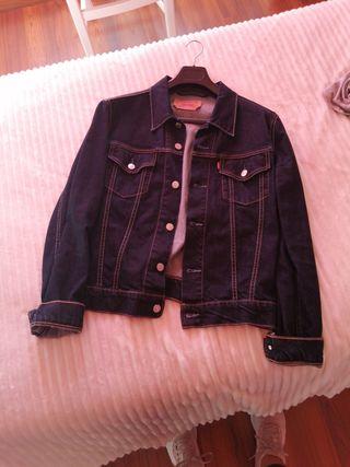 chaqueta Levis talla L